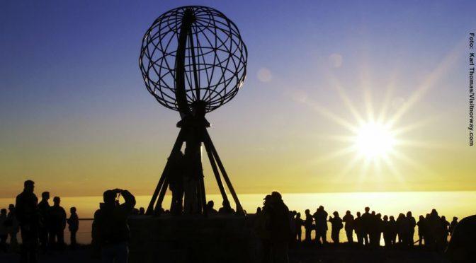 Skandinavien Reisen