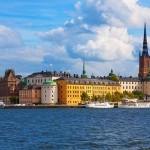 Reise Schweden