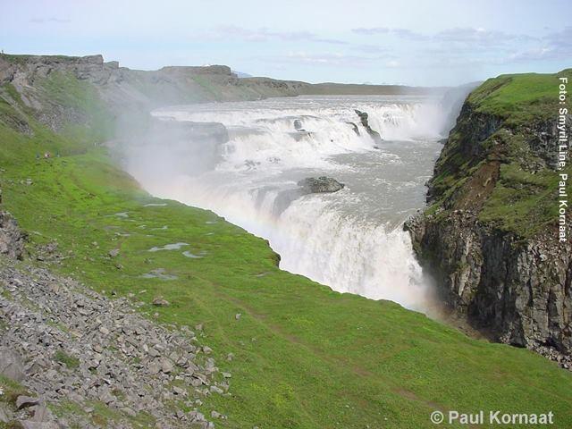 Island Reisen