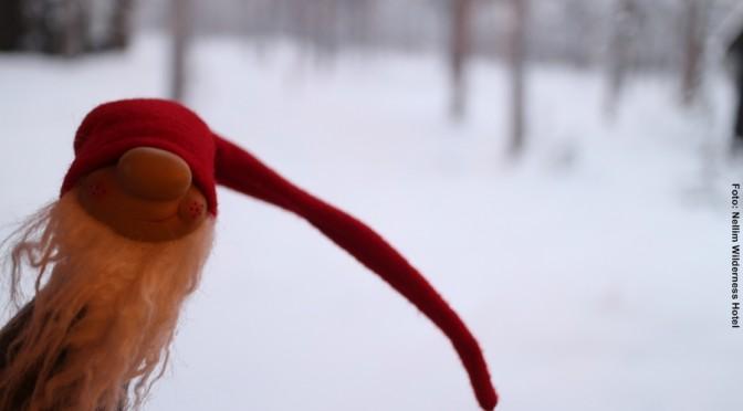 Lappland Winterreisen