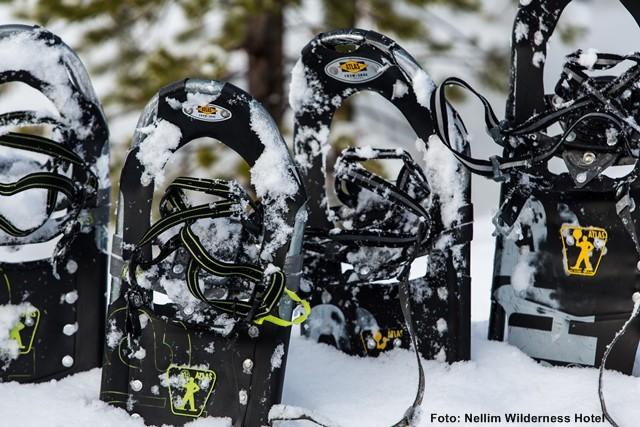 Lappland_Winterreise