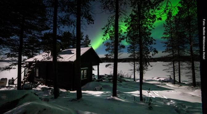 Winter Reisen Skandinavien