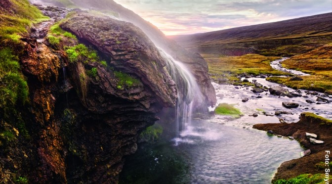 Island Rundreise De Luxe