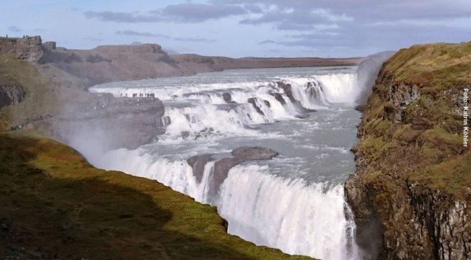Island Rundreisen PKW