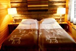 Lappland-Hotel