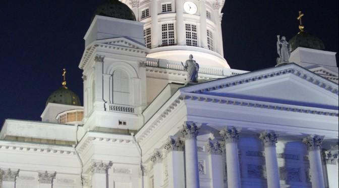 Silvester Reise Helsinki