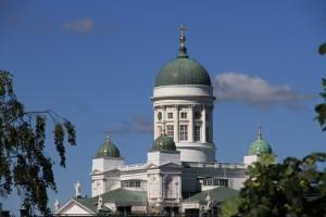 Kreuzfahrt Helsinki