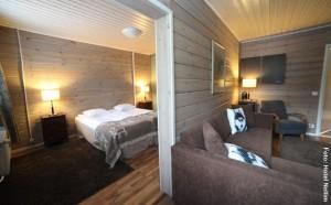 Hotel Nellim Inarisee Suite