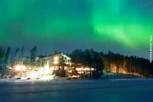Winterreise Finnland's