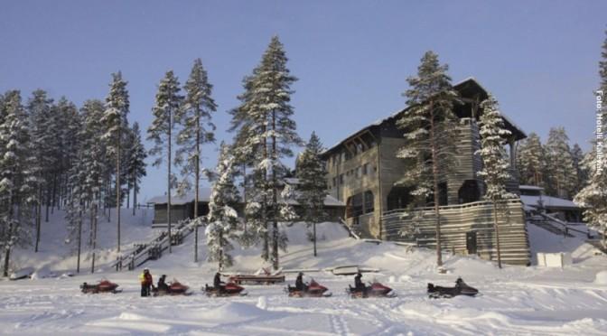 Hotel Kalevala Kuhmo
