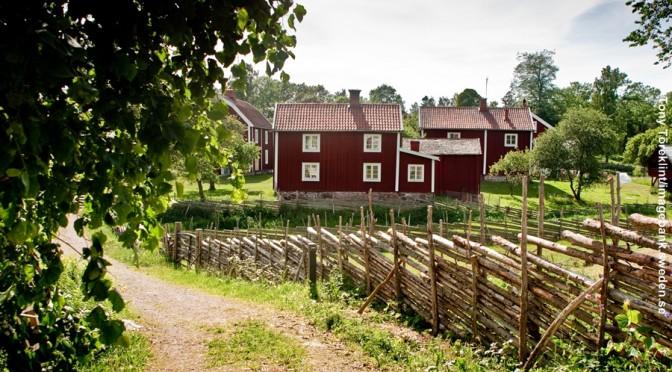 rundreise s dschweden smaland und stockholm pkw. Black Bedroom Furniture Sets. Home Design Ideas