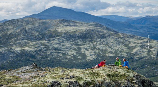Norwegen Wandertouren