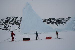 Groenland Reisen