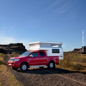 Island Allrad Camper