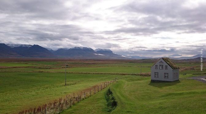 Island Motorrad Reisen