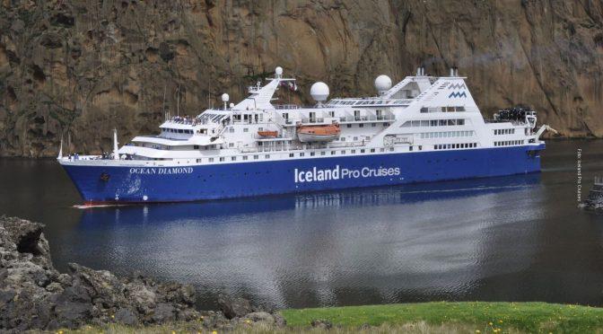 Island Erlebnisseereisen