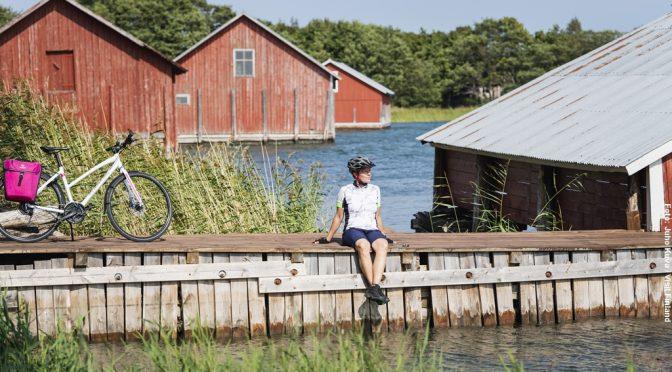 Finnland Aktivreisen