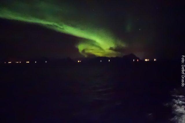 Nordlichter Postschiff
