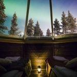 Winterurlaub_Finnland_Hütten