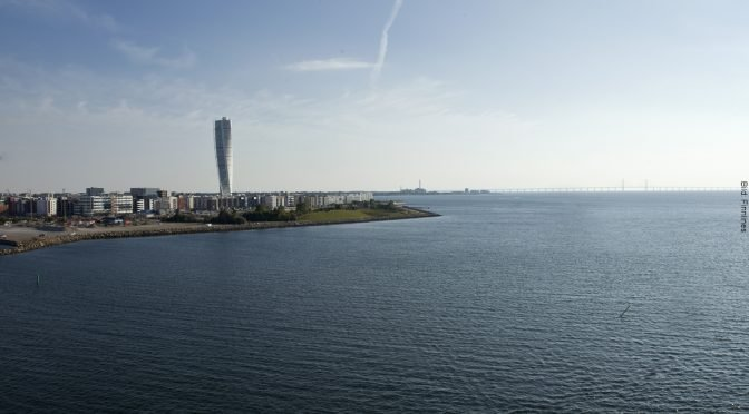 Kurzreise Malmö