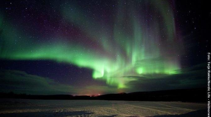 Aktivreise Norwegen