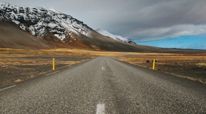 Island Winterreisen Mietwagen