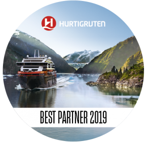 Hurtigruten_Best_Partner