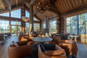 Wilderness Hotel Nangu