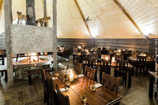 Kota Restaurant Rovaniemi