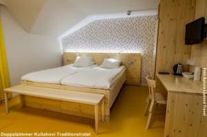 Inarisee Hotel Kultahovi Tradition