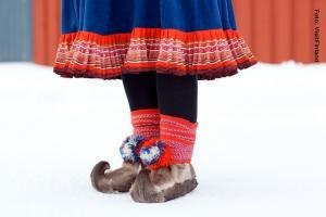 Sami traditional