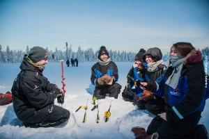 Erlebnisurlaub Rovaniemi