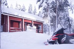 Erlebnisreise Finnland