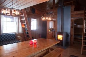 Winterreise Rovaniemi