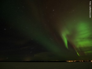 Nordlichter-Reisen