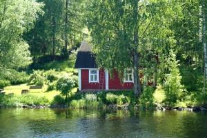 Ferienhaus-in-Finnland