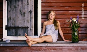 Finnland_Sauna