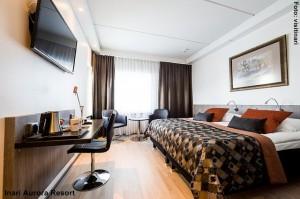 Finnland Hotel InariAurora-Resort