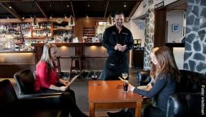 Hotel Inari Bar