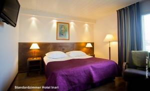 Hotelzimmer-Finnland-Winterreise-Winter-und-Sami