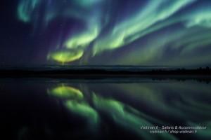 Polarlichterreise Finnland