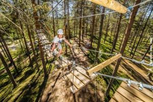 Finnland AdventurePark