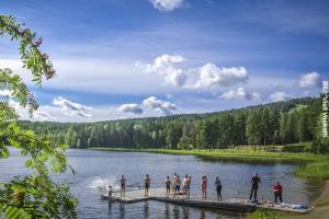 Finnland Sommer