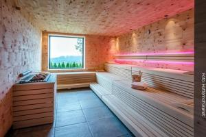 Huettenhof Sauna