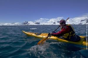 Antarktisreisen