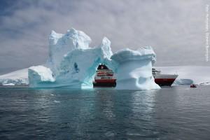 Antarktis Reise