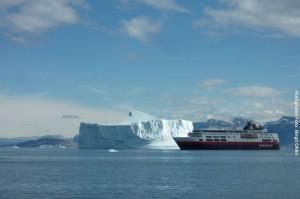 Arktisreisen Fram