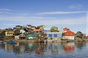 Groenland Reisen 2