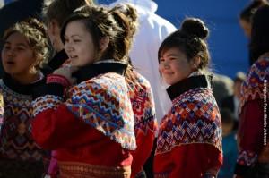 Groenland Reisen Tradition