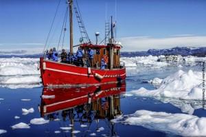 Groenlandreisen